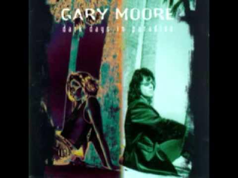Клип Gary Moore - Business As Usual