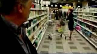 Supermarket Tango Perdizione