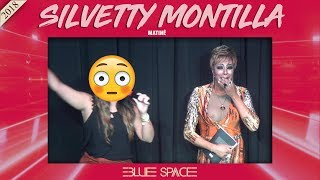 Blue Space Oficial - Matinê - Silvetty Montilla - 25.11.18