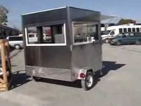 hot dog cart for sale near me