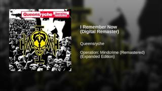 I Remember Now (Digital Remaster)