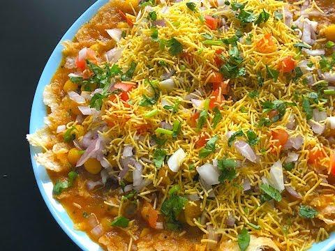 Matar Chaat | Ragda Chaat | White Peas Gravy | Ragda For Pani Puri | Crafts And Kitchen