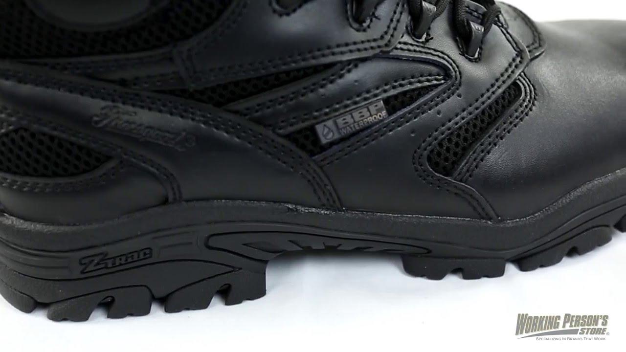379bafb4f31 Thorogood Boots: Unisex Waterproof 804-6190 Composite Toe Boots