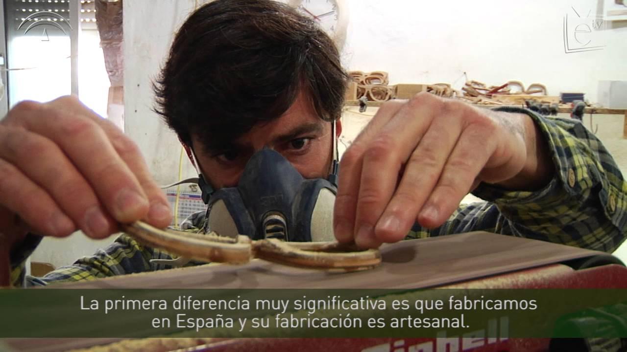 de8388edb0 Pantai Company y sus gafas artesanales con proyección internacional ...