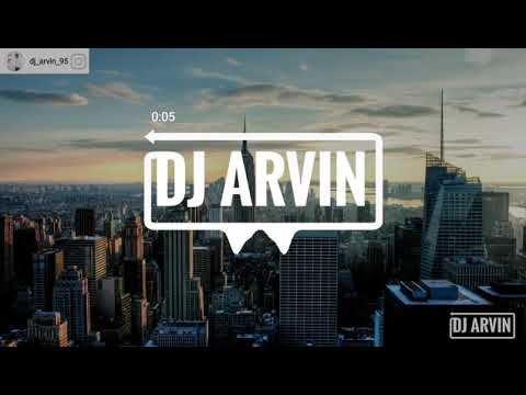 DJ ARVIN- Thai snake dance mix