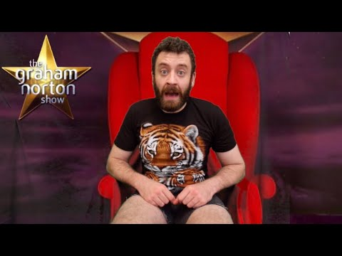 Download Youtube: The most amazing Red Chair story (Graham Norton)