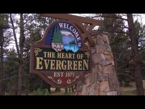 Learn about Evergreen, Colorado