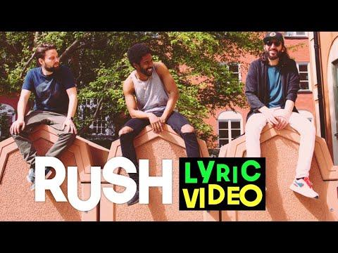 STO CULTR - Rush (Lyric Video)