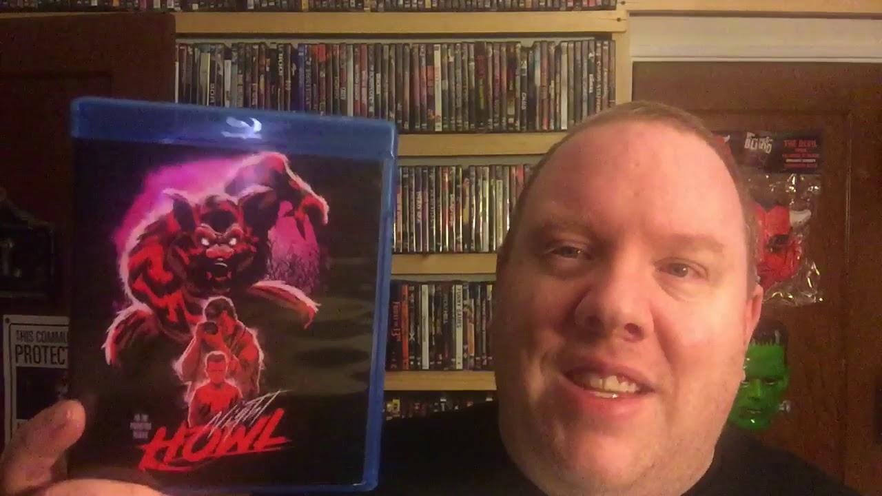 Download 31 Days of Horror Day 27 Night Howl 2017 Fun Time Productions