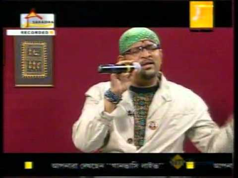 HRIDOYER GAAN SHIKHE TO-Live Chat on Tara muzik 8th jun2011.mov