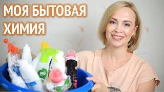 видео Средство для мытья сантехники Synergetic