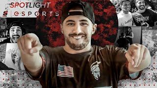 NICKMERCS: How Warzone blasted the Controller God to the top of Twitch