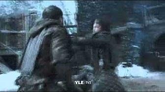 True Blood- ja Game of Thrones -kutsuvierasviikonloppu 6. - 7.1.2012
