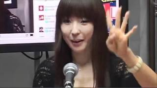HELLO TV 2012.05.10 川奈栞 動画 29