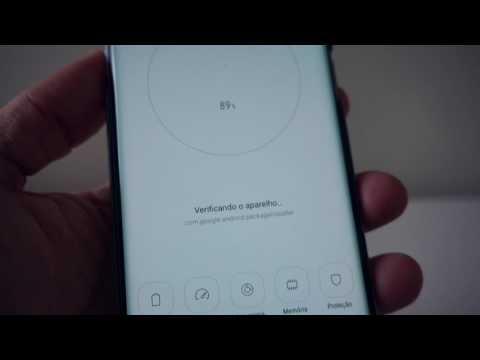 Android 7.0 no Galaxy S7 edge