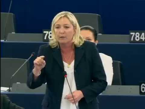 """Résultat de recherche d'images pour """"photo marine lepen parlement européen"""""""