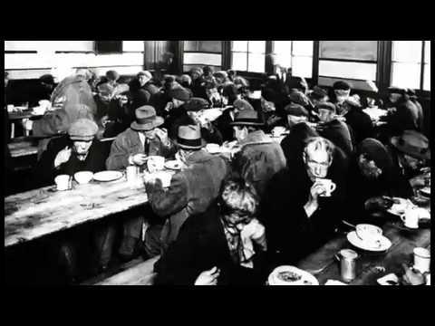 radio broadcast stock market in 1930s