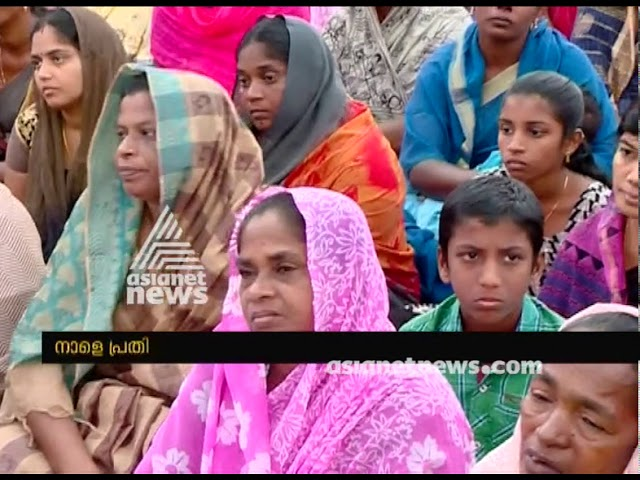 79 returning to Trivandrum who lost after Cyclone Ockhi