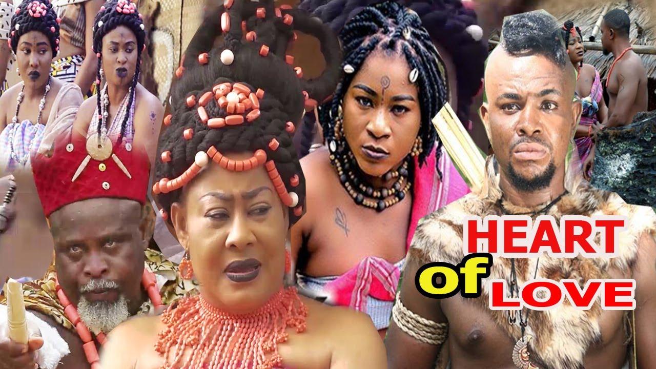 Download HEART OF LOVE SEAON -1- LATEST NIGERIA EPIC MOVIE(LATEST NIGERIA NOLLYWOOD MOVIE