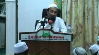 Sifat Qadim - Ustaz Azhar Idrus