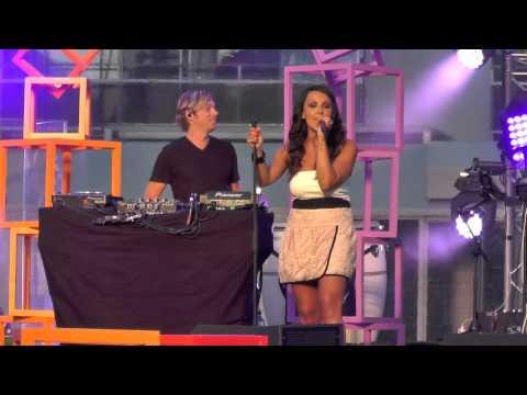Milk Inc. - Sweet Child O'Mine (Live At Vlaanderen Muziekland Blankenberge 24-07-2013)