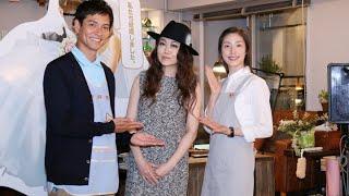 歌手のJUJUさんが、女優の天海祐希さん主演で10月から放送される日本テ...