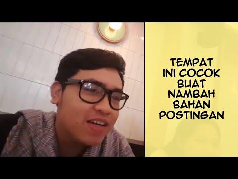 Nyobain Pelangi Paling Hits Di Kota Semarang