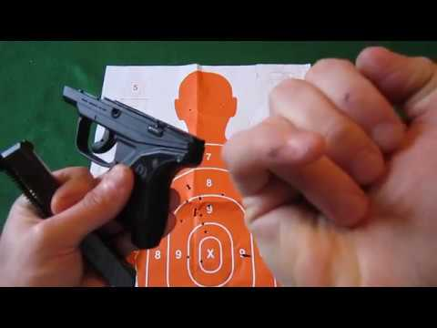 500 Rounds out of a Ruger LCP2...No Malfunctions