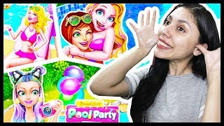 POOL PARTY PRANK! - Splash! Pranksters Pool Party - App Game