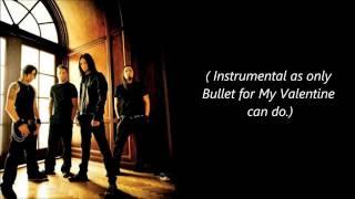 Bullet for My Valentine- Dignity  W/ Lyrics&Link