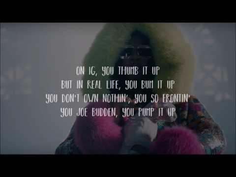 Remy Ma - East Coast (Verse - Lyrics)