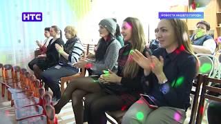 Воспитанники детского сада № 23 провели благотворительный концерт