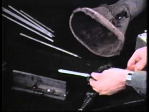 testing local exhaust ventilation for welding fumes 1979 dod youtube. Black Bedroom Furniture Sets. Home Design Ideas