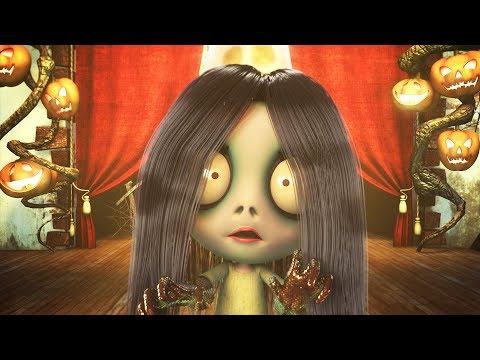 Halloween Cartoons: Zombie Dumb | Zombie Costume Competition | Kids Cartoons