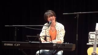 theSoul 「Sunday rainy blues」 2017/5/27 リーダー河野健太郎ソロライ...