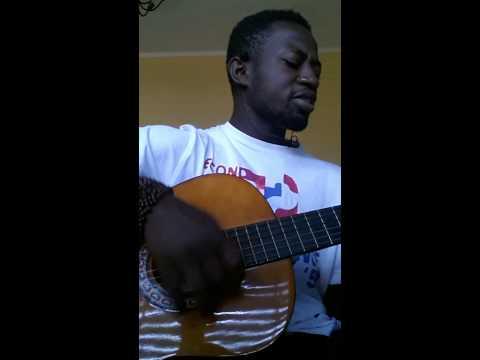 Odo r2bees guitar cover