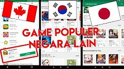 CARA DOWNLOAD GAME POPULER NEGARA LAIN DI PLAYSTORE !