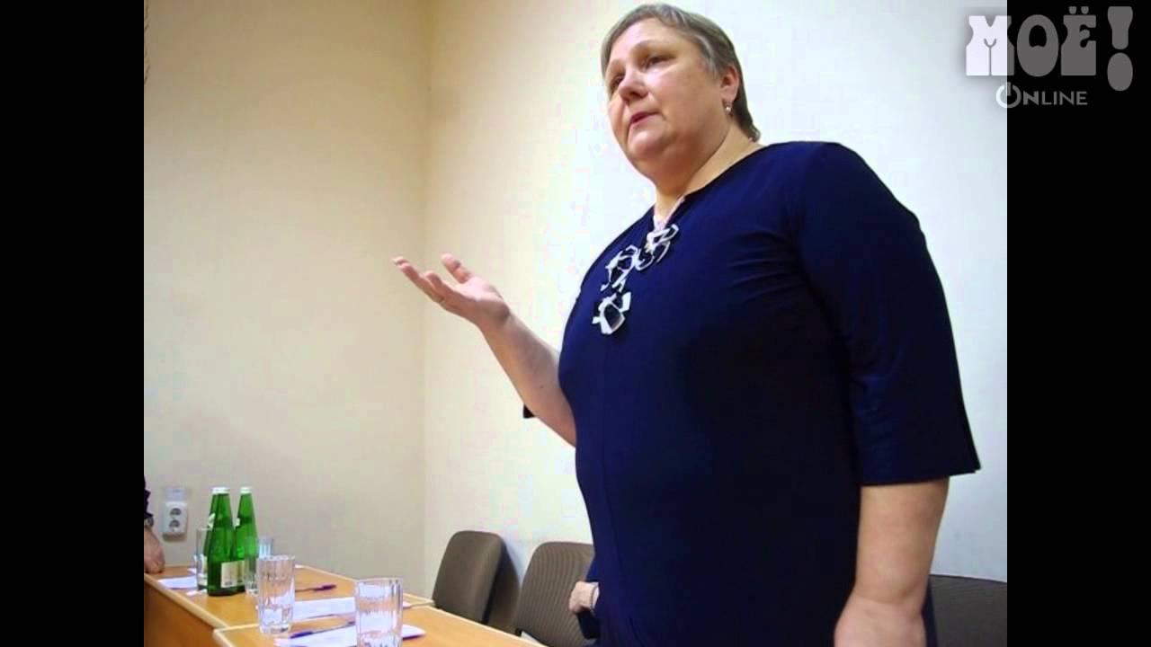 Защита докторской диссертации вице губернатора Кубани Галины  Защита докторской диссертации вице губернатора Кубани Галины Золиной