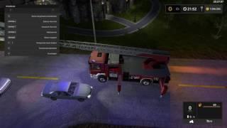 Heute stelle ich euch die Scania P240 DLK 23/12 V 1.0 Mod für Landwirtschafts Simulator 17 vor.