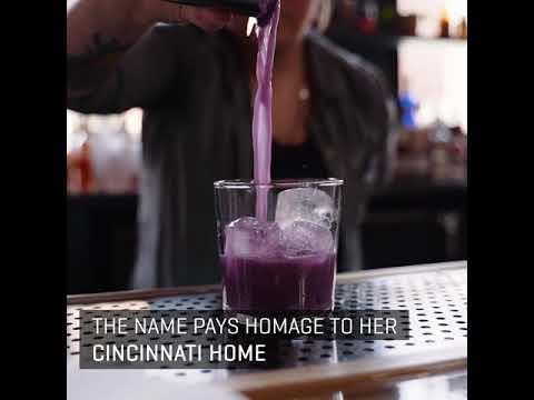 Cincy Creators - Homemaker's Bar