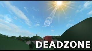 DEADZONE! Come Hunt With Me PCsmith9