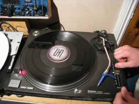 how to stop your slipmats from sticking