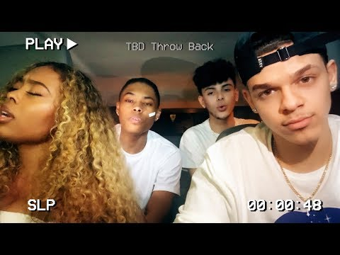 """Nelly - Kelly Rowland """"Dilemma""""  THE BOMB DIGZ ft Lucki Starr Cover"""