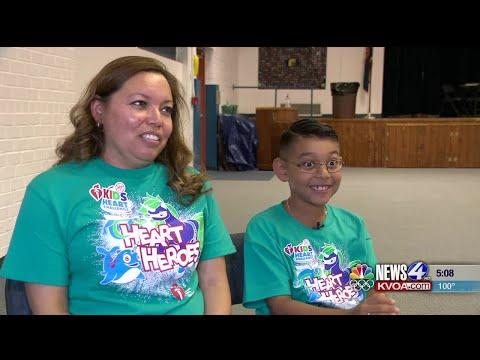 Benson Primary School awarded Kids Heart Challenge grant