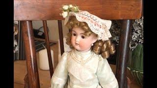 Раритетные куклы