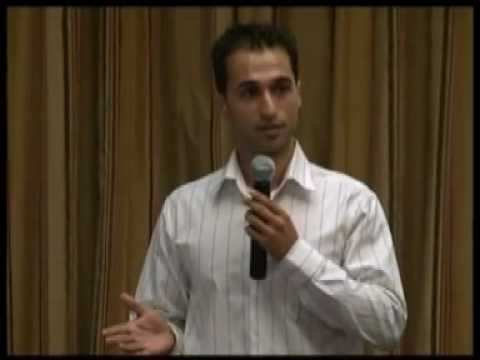 Best Motivational Speaker Middle East- Best Motivational Speaker Show Reel  Kevin Abdulrahman