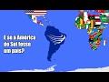 AMÉRICA DO SUL: PAÍSES pra você se APAIXONAR  DICAS - YouTube