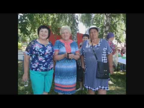 Калиновка День села