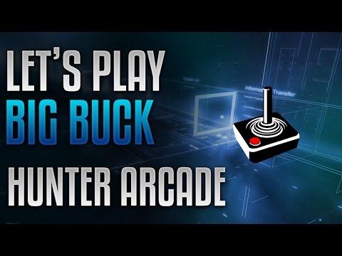 Let's Play Big Buck Hunter Arcade - Bonus Games (20170427) |