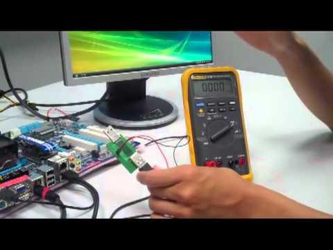 VIA Labs VL811 Controller 64 BIT